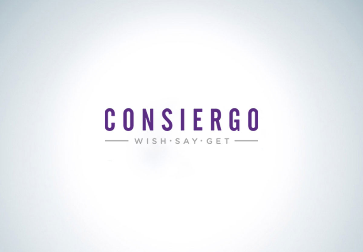 App for managing a company of intermediation service – Consiergo