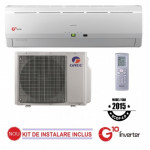 Aer conditionat tip split inverter 9000 BTU GREE COZY G10 -GWH09MA - K3DNC9L, A++