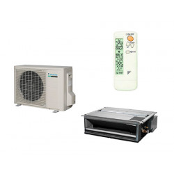 Aer Conditionat Daikin FDXS25F + RXS25L