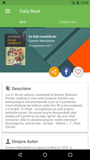 Mobile App for Android and iOS - Izilit - County Library