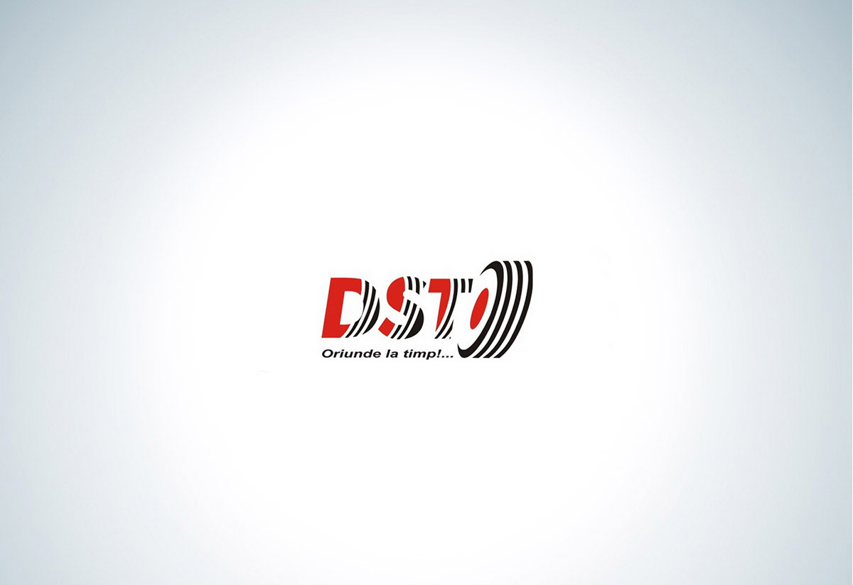 Web & Mobile Application for Managing the Activity of Persons Transport Companies - DST Group