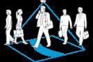 Sistem de Numărare a Traficului de Clienți - People Counter