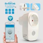 Priza Inteligenta Programabila BroadLink cu control Wi-fi