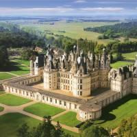 Château de Chambord & Orléans - PROMO 29€