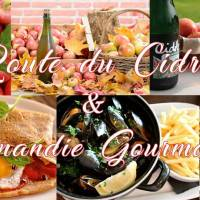 Route du Cidre & Normandie Gourmande - PROMO 29€ - DAY TRIP