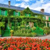 Giverny & Auvers - Excursion Impressionnisme   Monet & Van Gogh