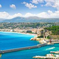 Summer Week-end Côte d'Azur 2018