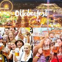 Oktoberfest 2018 - Week-end à Munich