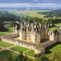 Château de Chambord & Orléans - DAY TRIP super promo 29,9€