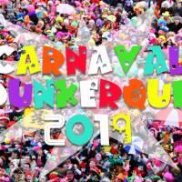Week-end Bruxelles & Carnaval de Dunkerque