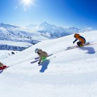 COMPLET - Long weekend au ski tout inclus 3 jours
