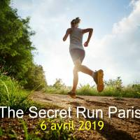 The Secret Run Paris™