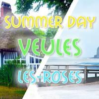 Plage & Falaises Veules-les-Roses | LONG DAY TRIP