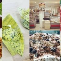 Soirée gastronomique internationale: 18€ menu+verre