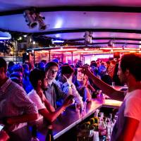International Boat Party - Open Bar & Free entrance