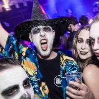 Halloween PubCrawl • Thursday 31st • PROMO 5€ ladies