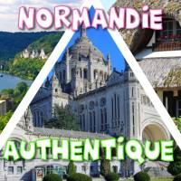 Normandie Authentique - DAY TRIP - 23 février