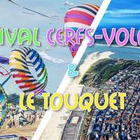 Festival International de Cerfs-Volants 2020 & Le Touquet 29,9€