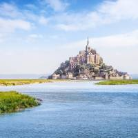 Weekend Mont-Saint-Michel & Deauville & Trouville 2020