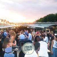 Croisière sur la Seine - tous les vendredis