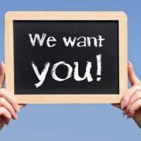 Recrutement bénévoles & stagiaires: chaque mardi et vendredi