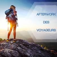 L'Afterwork du Voyageur: open bar, open food