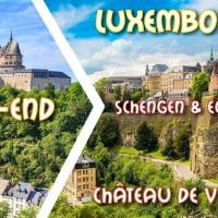 Week-end Luxembourg City & incontournables du Grand-Duché 2020