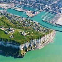 Découverte de Fécamp ☼ Falaises & Front de Mer ☼ DAY TRIP