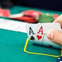 Soirée Internationale Poker + Soirée Echanges Linguistiques