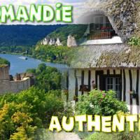 Normandie Authentique - DAY TRIP - 7 février