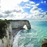 Découverte d'Etretat & Pont-Audemer ☼ DAY TRIP ☼ 28 mars
