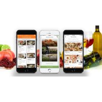 XFactorApp | iOS & Android Mobile App for Restaurants