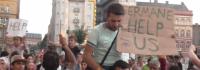 Comisarul ONU: opriti transferarea refugiatilor in Ungaria