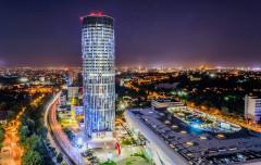 În ce zodie este București?