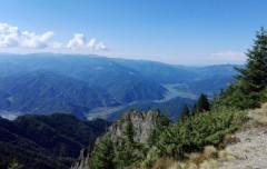 Valea Oltului  sau Valea Prahovei ?