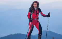Bianca Bălan, de la banking și televiziune la un business născut din pasiunea pentru sport și natură