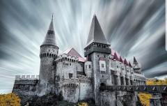 Castelul Corvinilor din Hunedoara. Basm în realitate