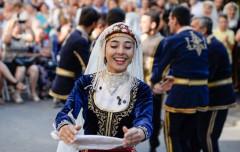 Ce am descoperit  la Festivalul Strada Armenească