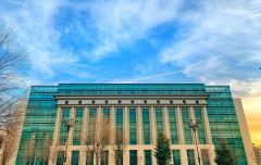 Cea mai mare bibliotecă din țară- Biblioteca Națională a României