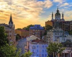 Prestige Trip Ukraine : semaine de rêve à Kiev & PLAGE d'Odessa