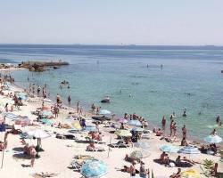 Budget Trip Ukraine - semaine à Kiev & PLAGE d'Odessa 490€