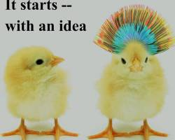 Workshop - Bring your idea to life