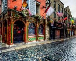 Voyage Dublin 4 jours et 3 nuits - Super Promo 239,9€