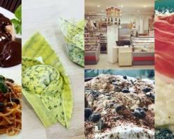 Soirée gastronomique internationale Menu+conso16€