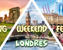 Long weekend férié JUIN ☼ LONDRES & Trooping the Colour 2019 ※