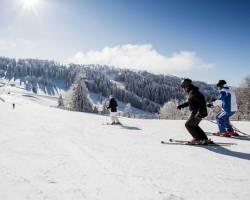 Long weekend ski - 25-27 mars 2022