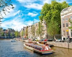 Découverte d'Amsterdam & Utrecht - NOUVEAU - 12-13 février