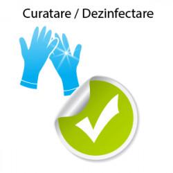 Curatare/Dezinfectare/Verificare aparat aer conditionat 18000-24000 BTU