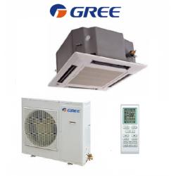 Aer conditionat tip caseta GKH12K3FI-GUHD12NK3FO inverter