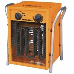 Incalzitor Electric Tip REM3.3ECA, 3.3 KW, Functionare in doua trepte